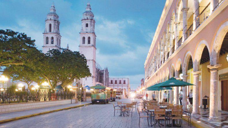 6 - Campeche