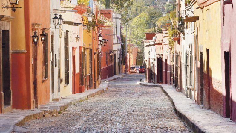 4 - San Miguel de Allende