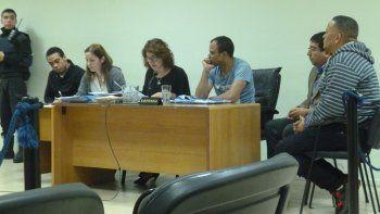 La condena que habían recibido los tres imputados fue ratificada en segunda instancia por la Cámara Penal.
