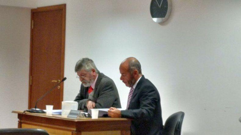 Un exasesor letrado de Sarmiento será juzgado  por malversación de fondos