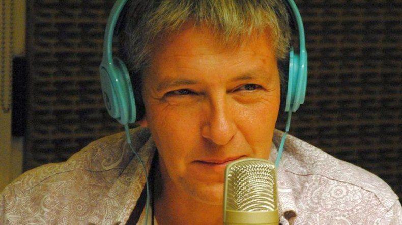 Tristeza: murió el reconocido productor Fabián Arienti