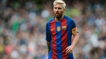 barcelona revirtio su partido ante getafe y mantiene puntaje ideal