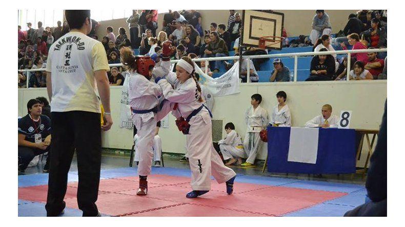 El taekwondo desarrollará hoy desde las 10 la cuarta edición de la Copa Ciudad de los Vientos.