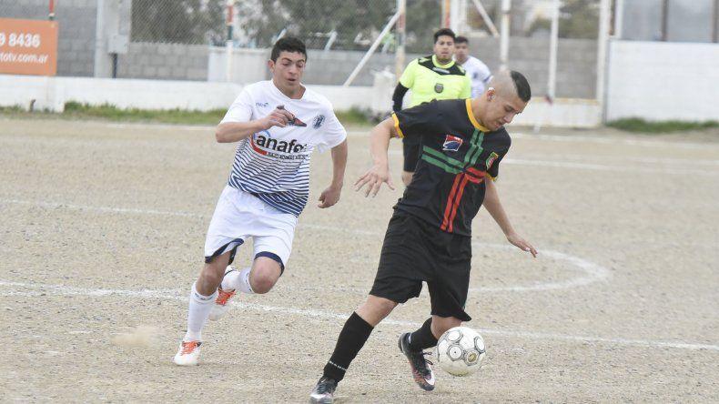 Deportivo Portugués se quedó con una valiosa victoria como local ante Ferro que ahora marcha cuarto.