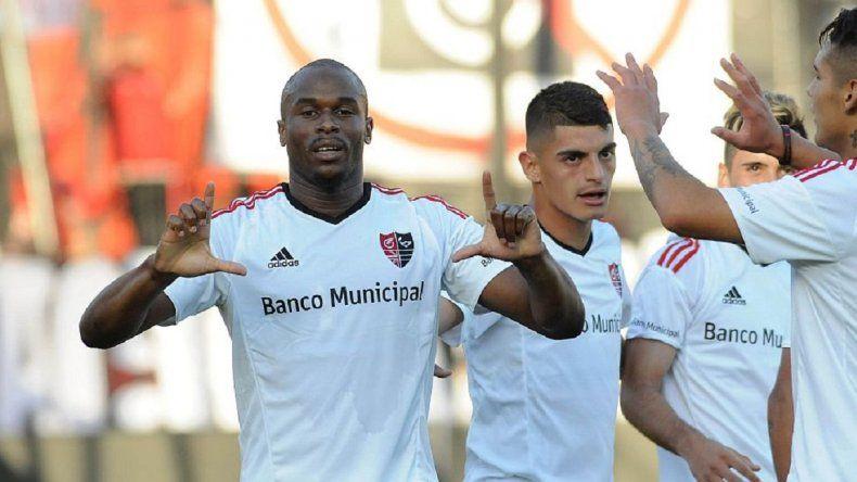 Newells derrotó a Olimpo en el Estadio Marcelo Bielsa