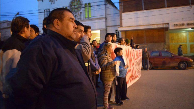 Extrabajadores de Pepsi presentarán el proyecto para expropiar la planta