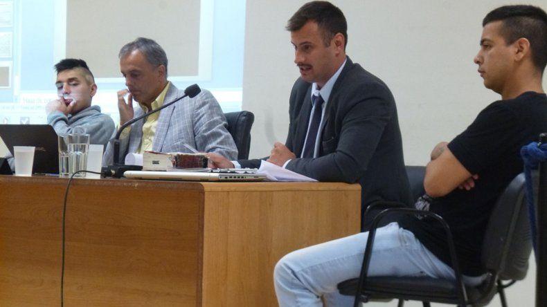 Confirmaron la condena a Juan Gómez