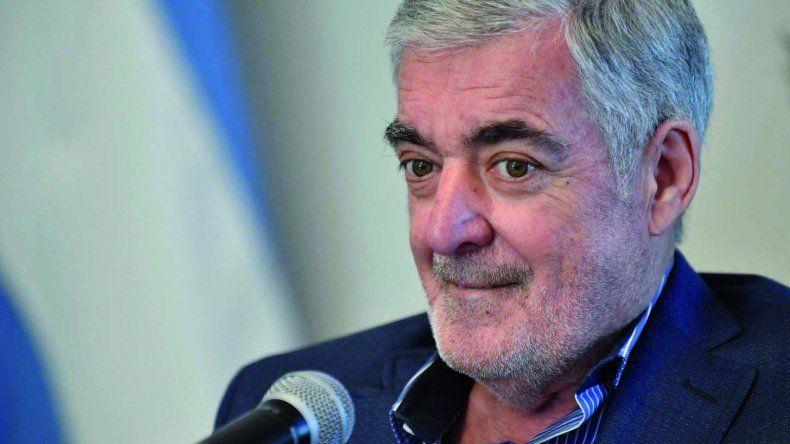 Das Neves criticó a Otranto por no  ser solvente en la investigación sobre Maldonado