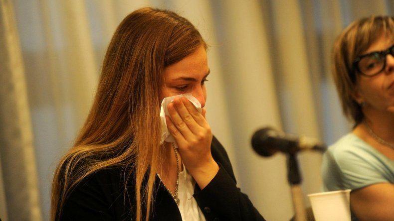 Carta de la joven abusada por Alexis Zárate: nunca quise arreglar, sólo busqué justicia