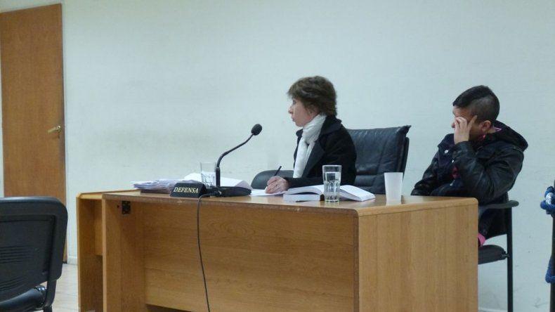 Declararon doce testigos en el inicio del juicio que tiene a Axel Nieves como acusado