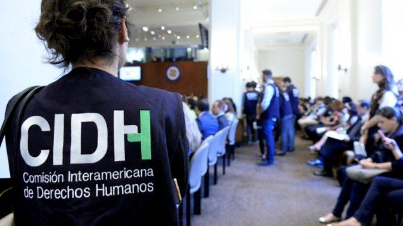 La CIDH convocará al Gobierno a una reunión para tratar el caso Maldonado