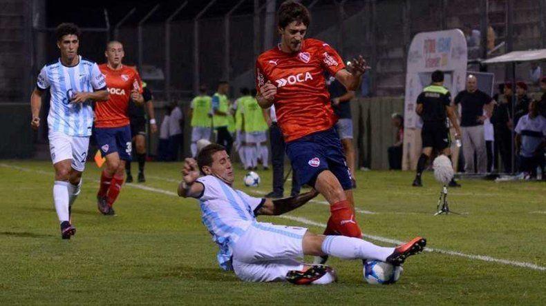 Independiente y Atlético Tucumán volverán a verse esta noche las caras