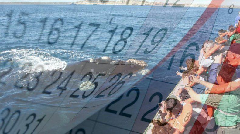 ¿Cuántos feriados puentes habrá en 2018 y 2019?