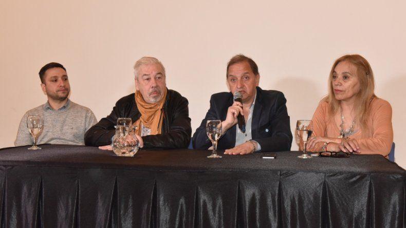 El municipio entregó aportes a entidades educativas