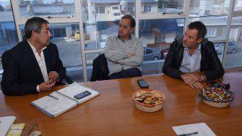 Linares confirmó que el Ente de Control ya está trabajando para concederle un nuevo aumento a la SCPL.