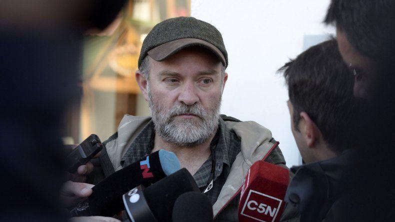 El CELS también solicitó que  el juez Otranto sea apartado  de la búsqueda de Maldonado