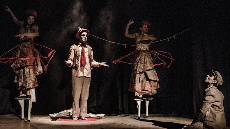 El Circuito Nacional de Teatro comenzará esta noche y ofrecerá cuatro obras de compañías de Argentina