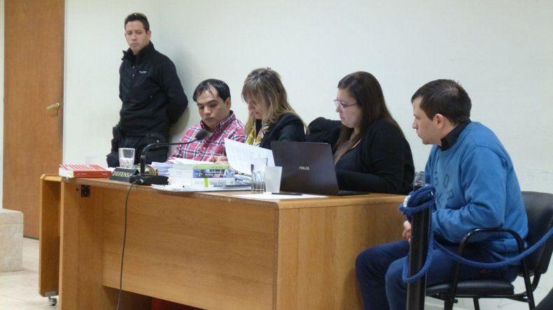 Por mayoría fueron absueltos los acusados por el homicidio de Eduardo Funes. Ayer se ordenó la libertad Sebastián Bahamonde