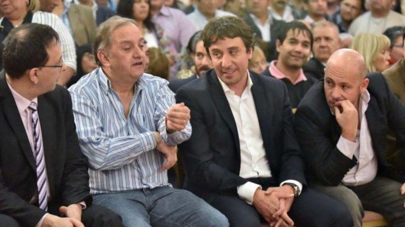 Linares dice que espera un diálogo fluido con García en su función como ministro
