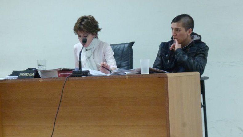 Mañana declaran testigos de descargo en el juicio contra Axel Nieves