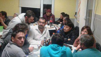 jerarquicos refuerza encuentros con sus afiliados
