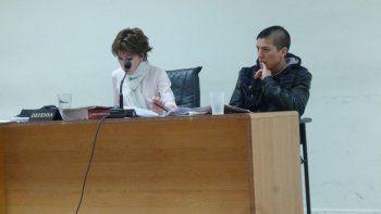 El juicio contra Axel Nieves continuará hoy con los últimos testimonios y el lunes serán los alegatos.