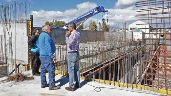 En el Presupuesto 2018 de Nación no se contempla la obra de repotenciación del Acueducto Lago Musters.