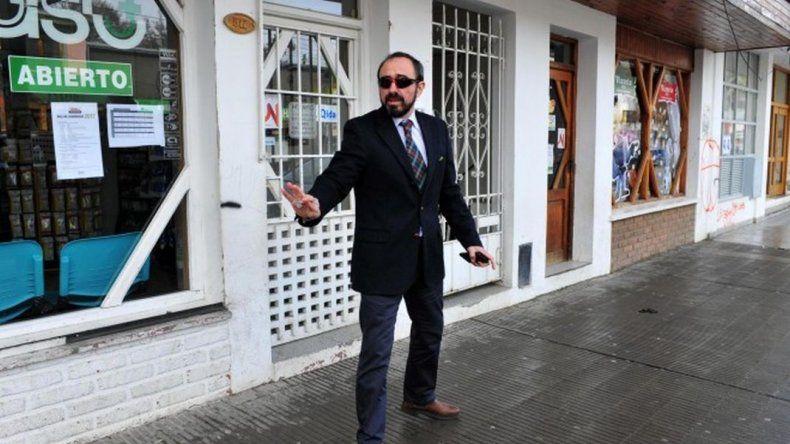 Apartaron a Otranto de la causa por la desaparición de Maldonado