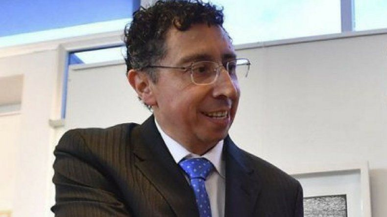 ¿Quién es Gustavo Lleral, el juez que reemplazará a Otranto?