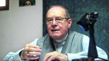 Bresanelli realizó duras críticas al gobierno nacional en su despedida