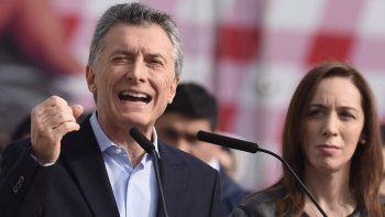 macri llamo a los argentinos a ser protagonistas