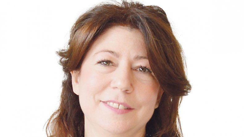María José Sucarrat