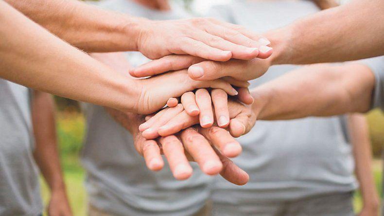 Voluntariado: poniendo el cuerpo a la solidaridad