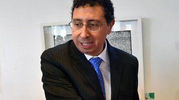 El titular del Juzgado Federal 2 de Rawson, Gustavo Lleral, será ahora el encargado de investigar la desaparición de Santiago Maldonado.