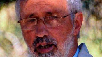 Fernando Croxatto hizo un enérgico reclamo desde la Iglesia católica.