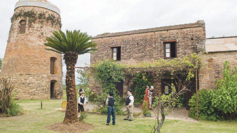 Entre Ríos potencia su oferta turística