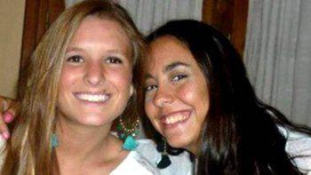 Marina Menegazzo y María José Coni fueron asesinadas en Ecuador en febrero del año pasado.