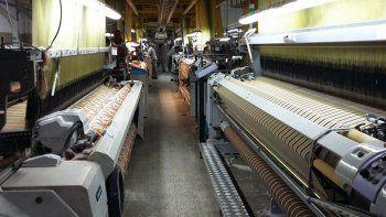 La industria textil sigue siendo golpeada por la apertura de las importaciones desde China.
