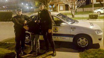 El control de detención de Topo Fretes podría realizarse mañana, aunque el plazo para hacerlo vence el martes.