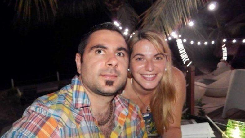 Defendió a su esposa en un asalto y lo mataron