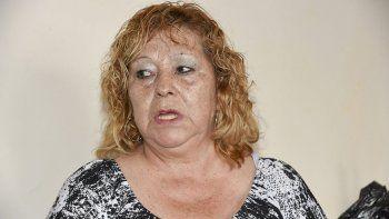 Rosa Agüero pide que Gabriela Correa e Hildo Muñoz también sean juzgados por la muerte de su hijo.