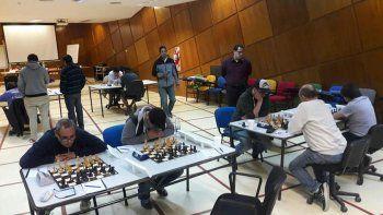 El fin de semana pasado se inició el 2do IRT de Ajedrez que finalizaba al cierre de esta edición en El Mundo del Ajedrez.