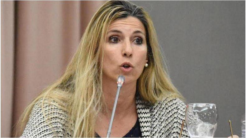 La diputada Caminoa plantea que las aseguradoras paguen las prestaciones que se realizan de urgencia enlos hospitales públicos.