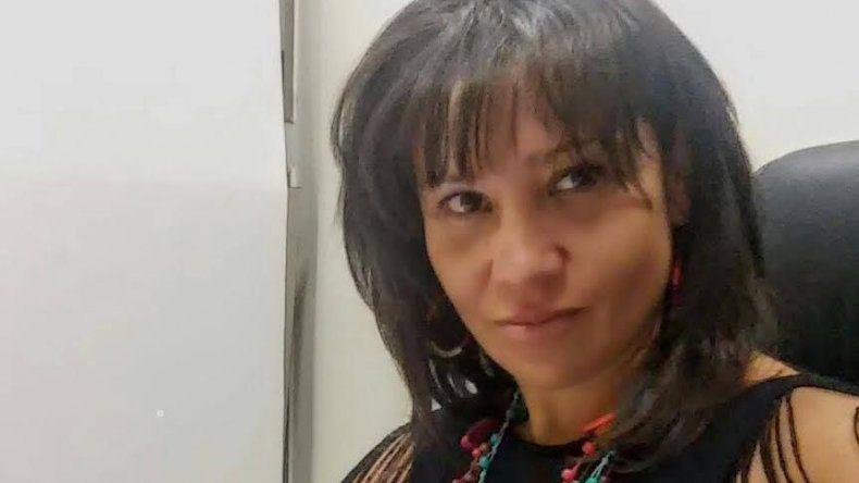 Cecilia Torres Otarola mostró su preocupación por el desempleo.