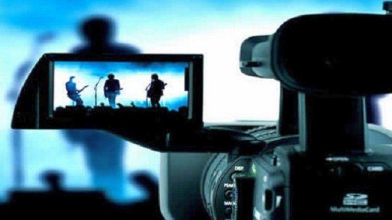 La Provincia pensada por los niños y jóvenes a través de audiovisuales