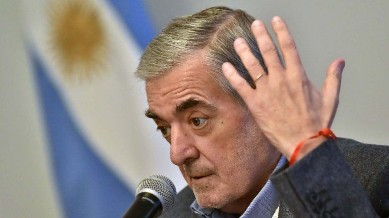 Das Neves anunció que vetará la ley de goteo