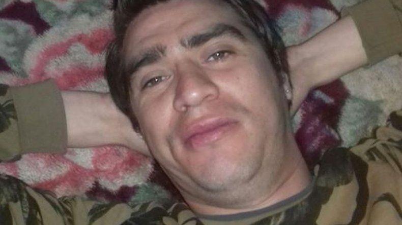 Le dieron seis meses de prisión preventiva a Topo Fretes