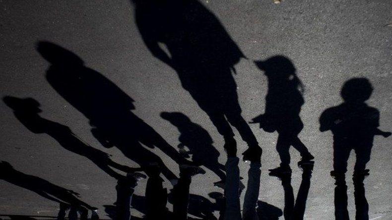 Niños convivieron cinco días con sus padres muertos
