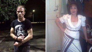 quedo detenida una pareja de canibales sospechados de 30 asesinatos