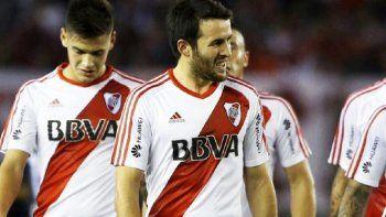 Camilo Mayada y Lucas Martínez Quarta conocerán dentro de poco la sanción que le aplicará el Tribunal de la Conmebol por sus casos de dóping.